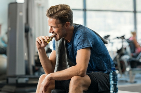 Put down the protein bar: 3 simple and effective ways to